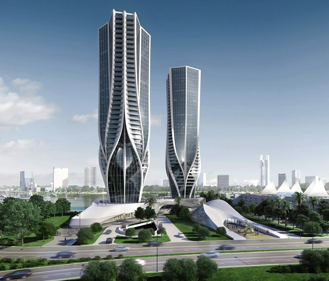 Zaha Hadid Architect And Mentor Al Fanar Mediaal Fanar