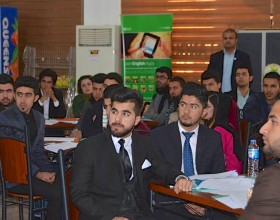 According to UNDP, the national unemployment rate in Iraq is 11 percent, rising to 18 percent among youth (15–24 years), and higher still among youth with a higher education.