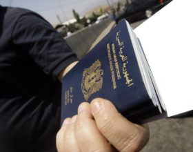 Visa restrictions make it difficult for Syrians to enter most of Arab and neighbouring countries.