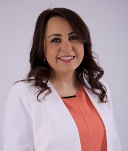 Shireen Yacoub, Edraak's chief executive officer.