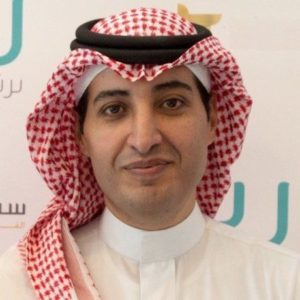 Fouad Al-Farhan, the co-founder of Rwaq project.