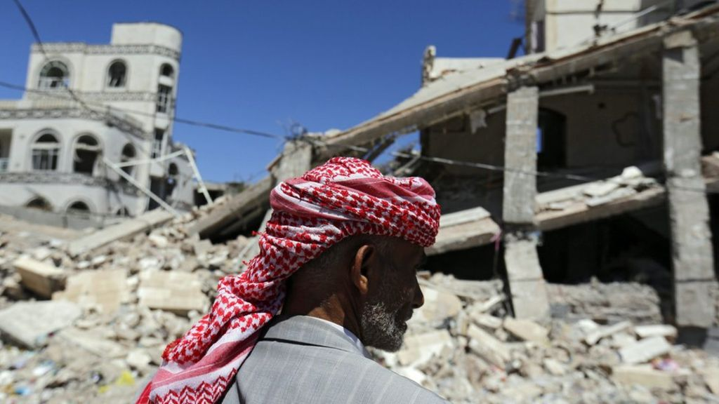 The Yemeni conflict has worsened an already dire humanitarian situation in the Middle East's poorest country. (EPA)